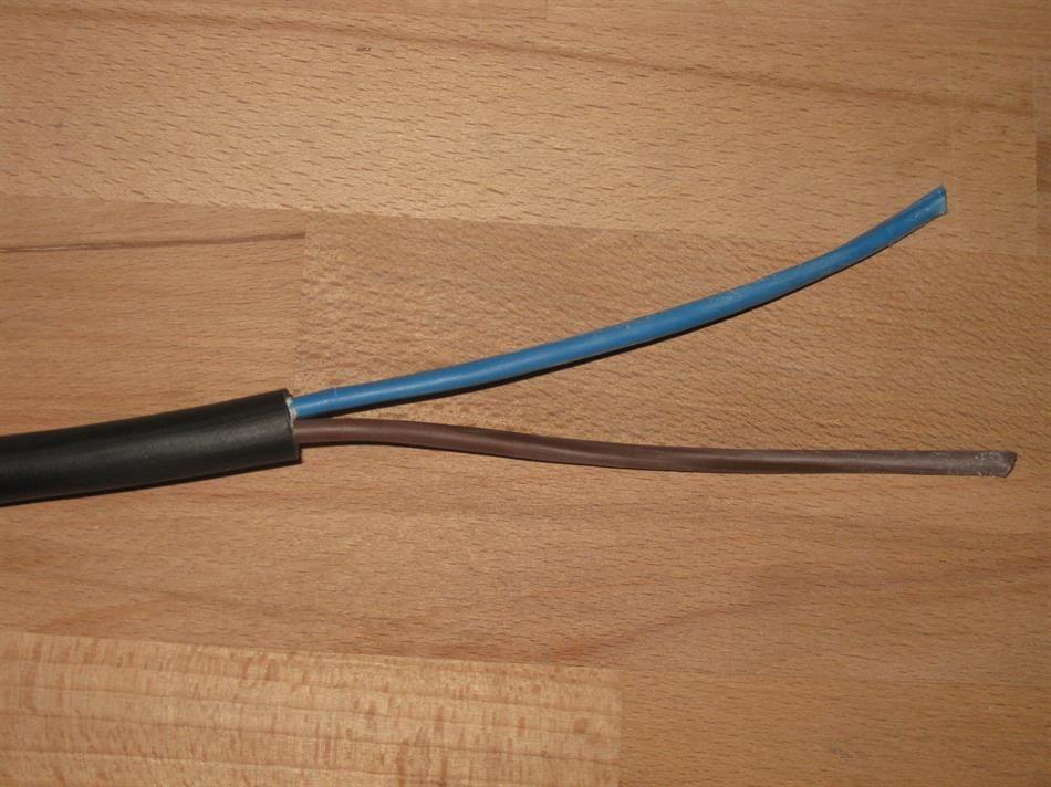 Solarkabel 2x4mm2