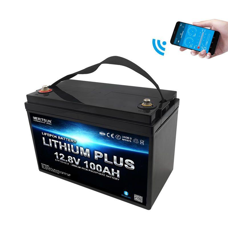 Lithium Batterie LiFePo4