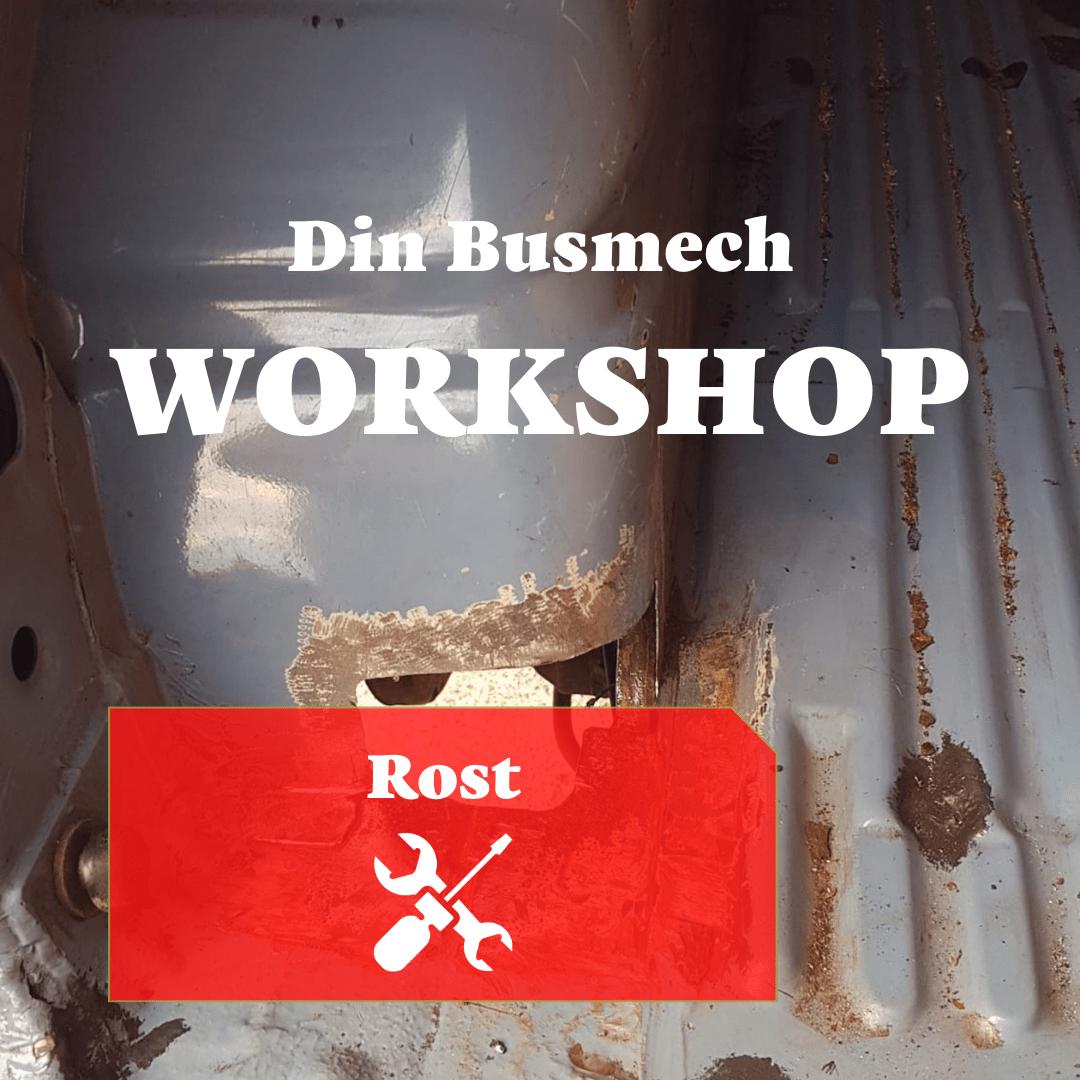 Rost Workshop